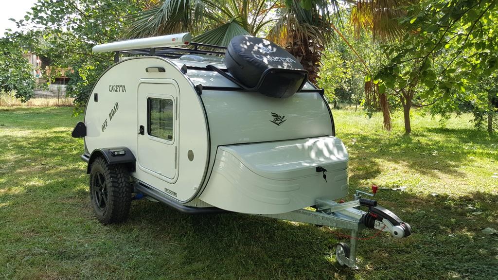 Caretta Camping Trailers | Caretta Off-Road