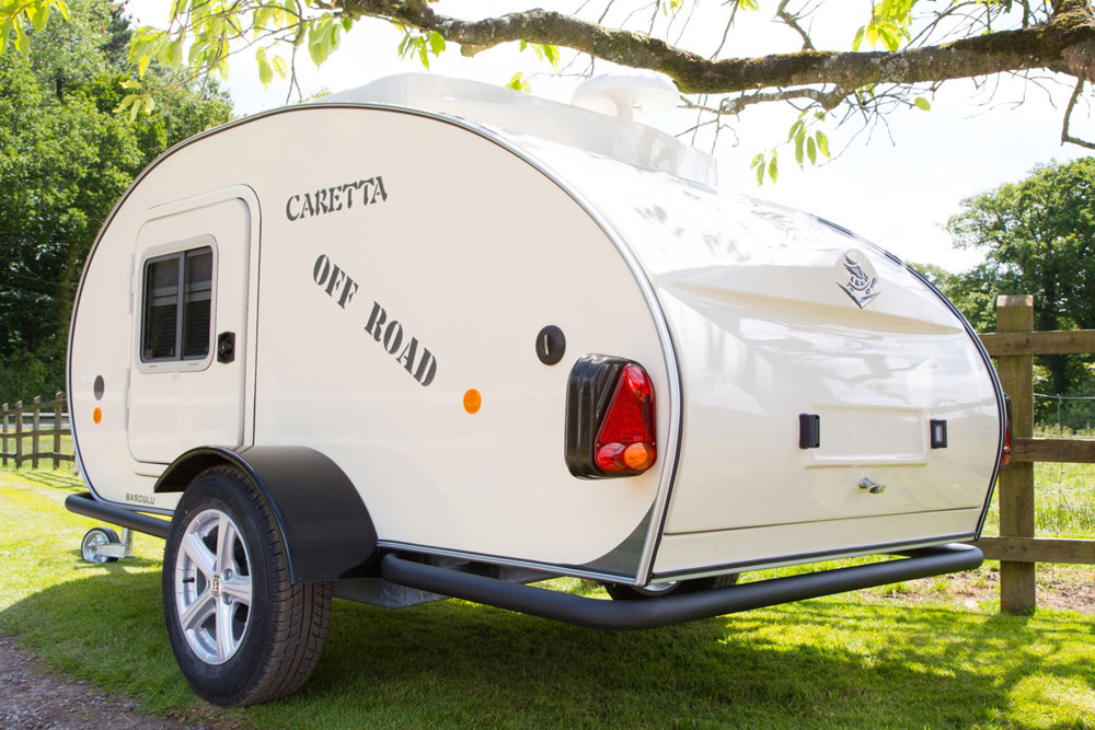 Caretta Caravan Caretta Off Road