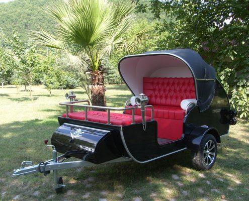 caretta caravan